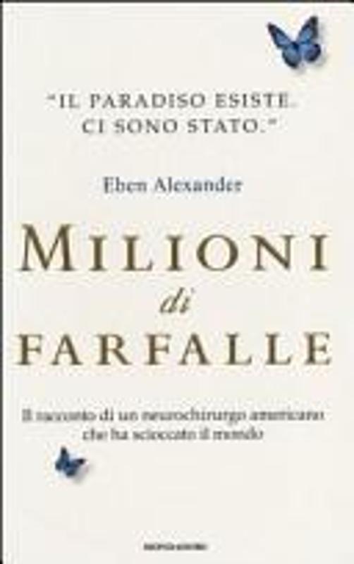 MILIONI DI FARFALLE | Mercatino dell'Usato Atripalda 1