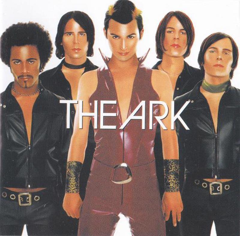 THE ARK - WE ARE THE ARK | Mercatino dell'Usato Atripalda 1