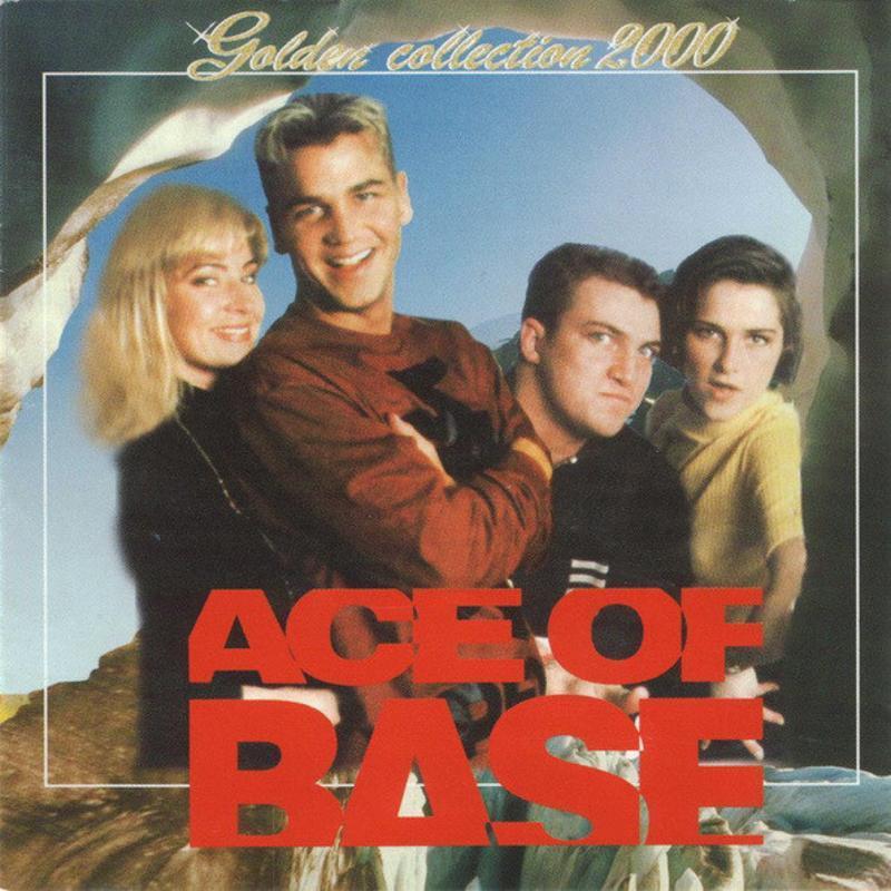 ACE OF BASE - GOLDEN COLLECTION 2000 | Mercatino dell'Usato Atripalda 1