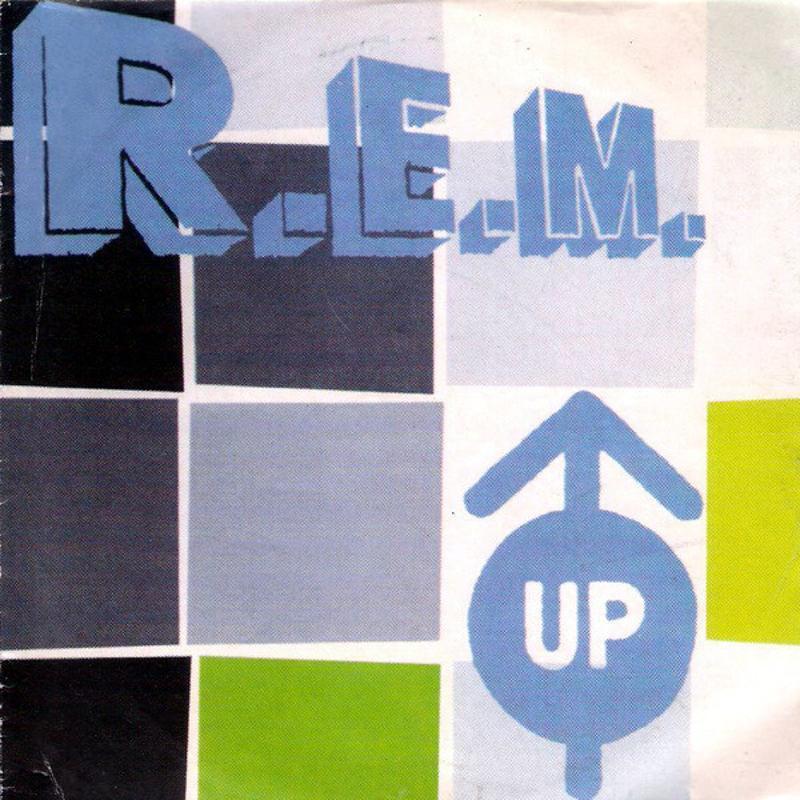 R.E.M. - UP | Mercatino dell'Usato Atripalda 1