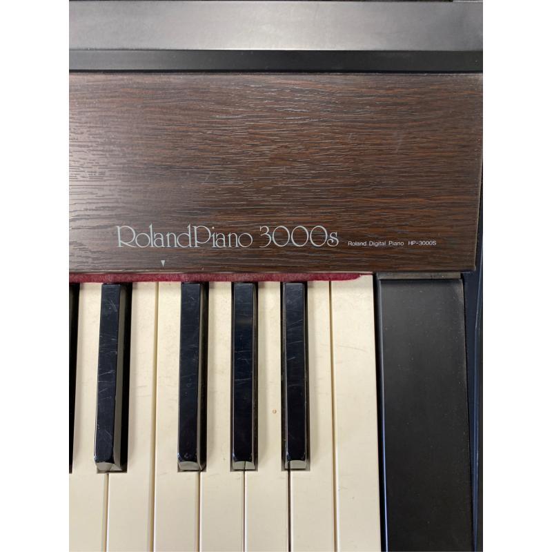 TASTIERA MUSICALE ROLAND PIANOFORTE | Mercatino dell'Usato Atripalda 2