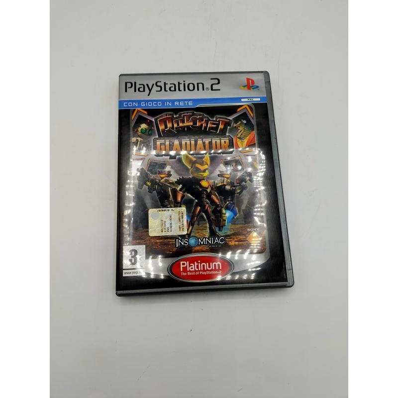 GIOCO PS2  | Mercatino dell'Usato Atripalda 1