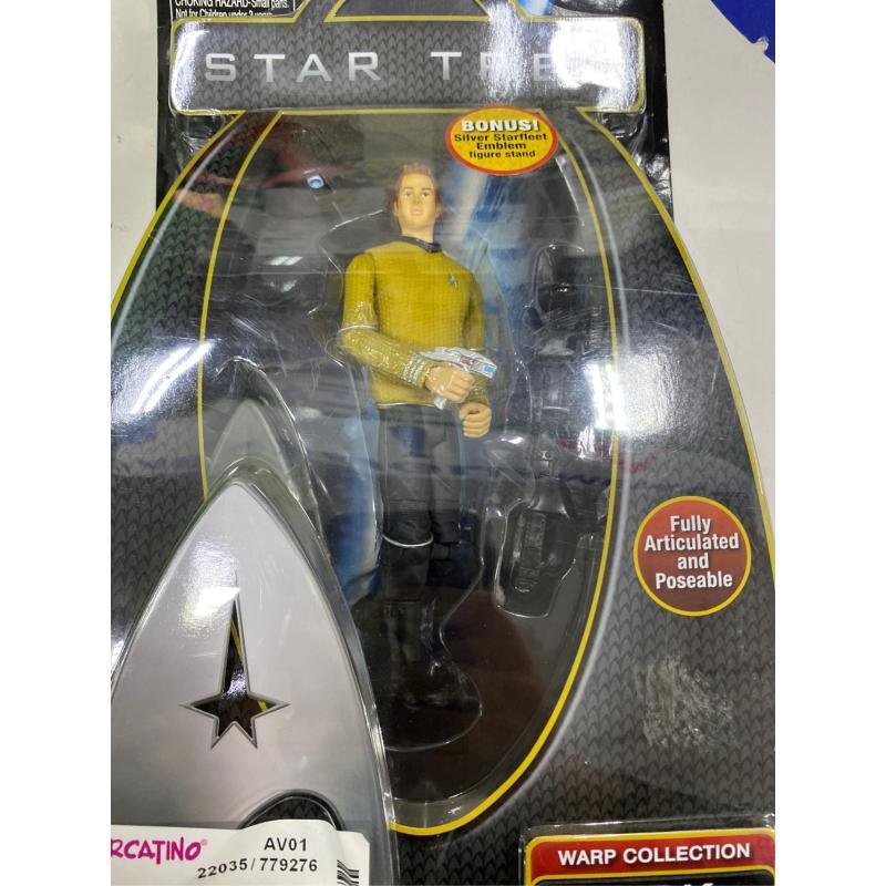 GIOCO STAR TREK | Mercatino dell'Usato Atripalda 1