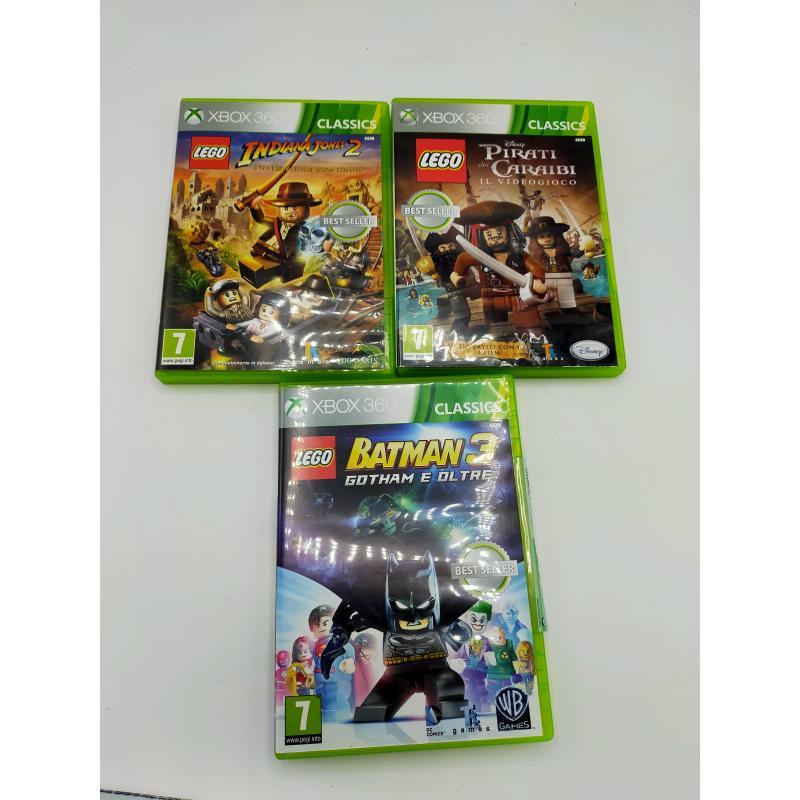 XBOX GIOCO LEGO | Mercatino dell'Usato Atripalda 2