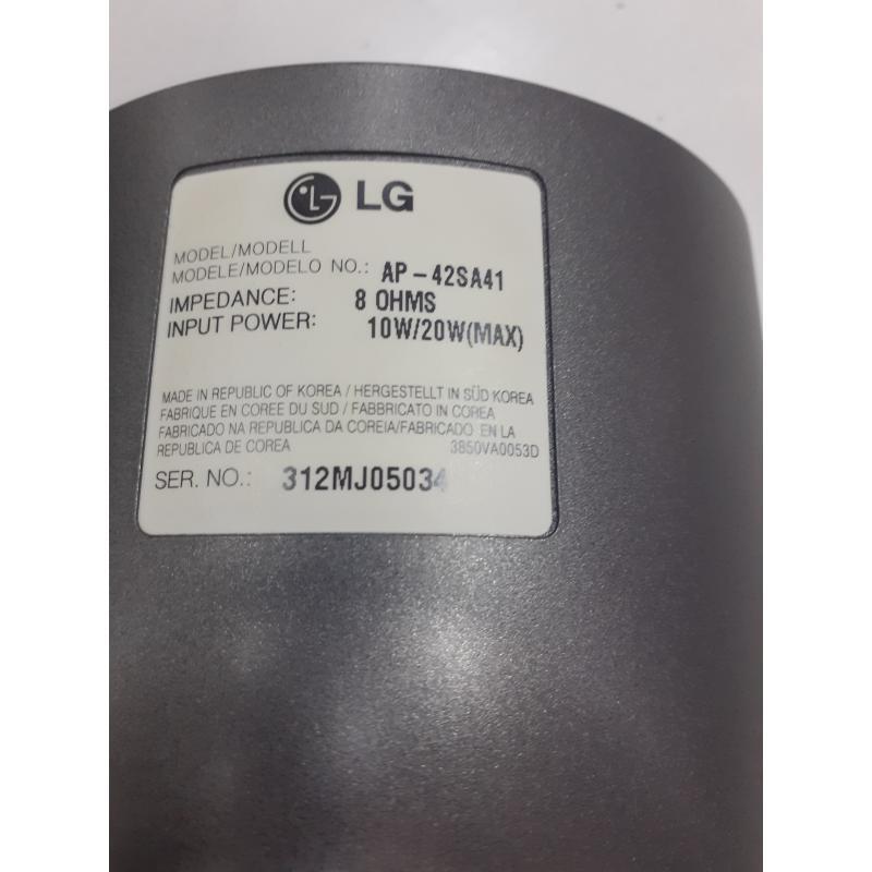 CASSE PZ. 2 LG COPPIA  | Mercatino dell'Usato Atripalda 2