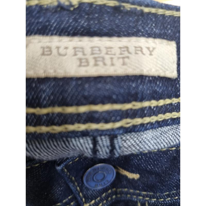 JEANS DONNA BURBERRY | Mercatino dell'Usato Atripalda 3