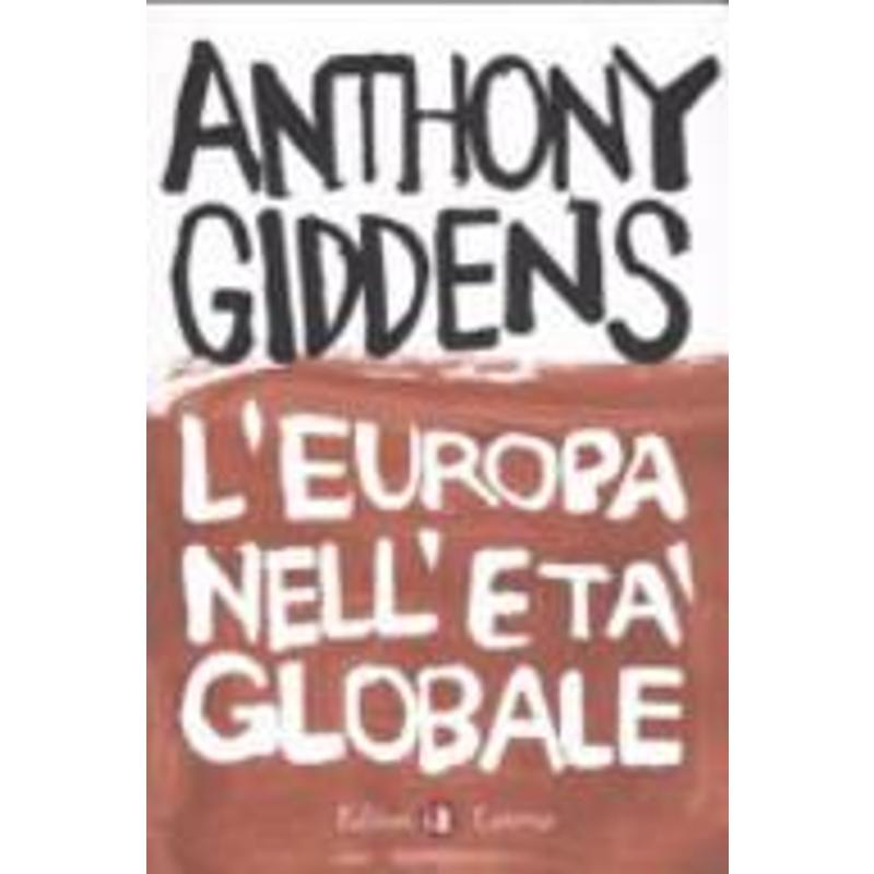 L'EUROPA NELL'ETÀ GLOBALE | Mercatino dell'Usato Atripalda 1