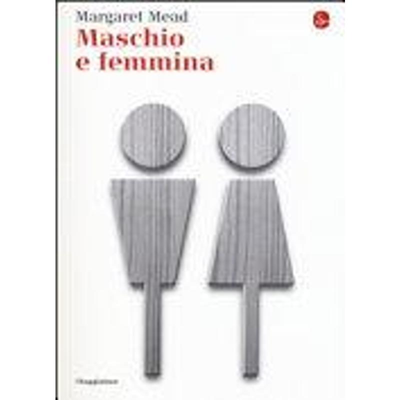 MASCHIO E FEMMINA | Mercatino dell'Usato Atripalda 1