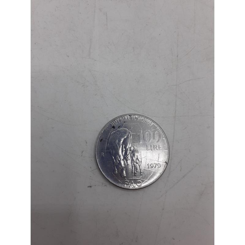 MONETA 100 LIRE RARA | Mercatino dell'Usato Atripalda 1