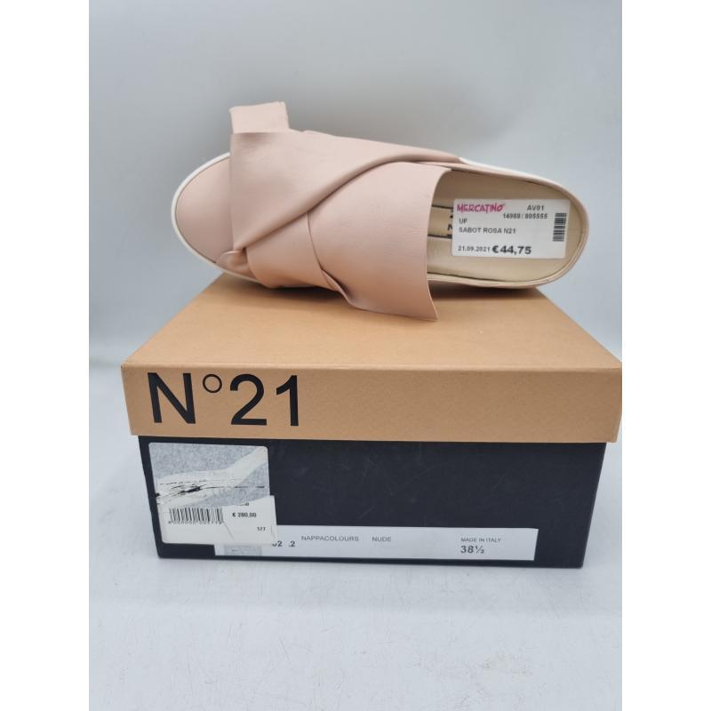 SABOT ROSA N21 | Mercatino dell'Usato Atripalda 1