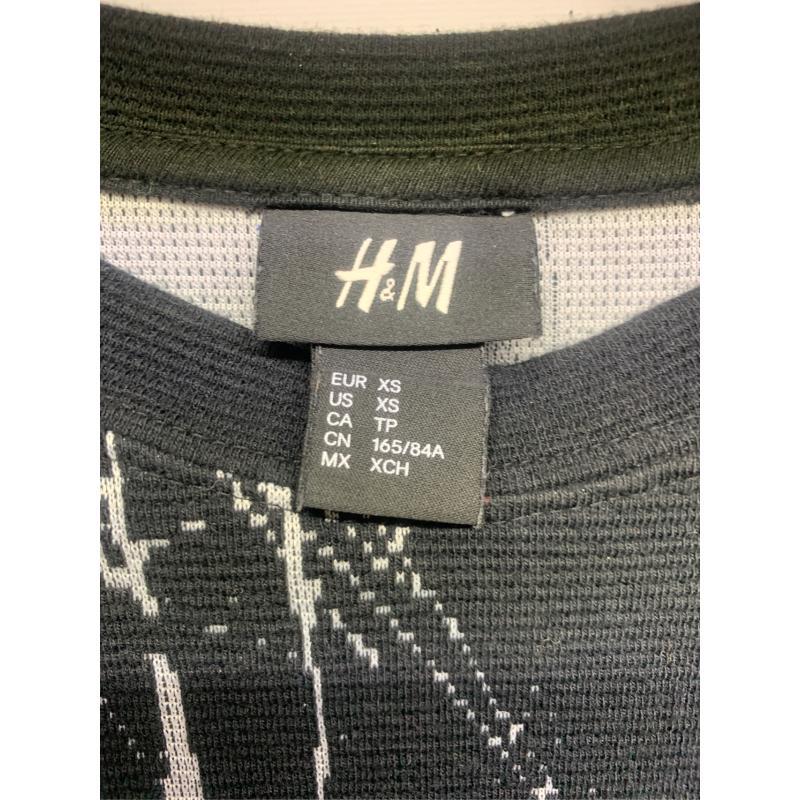 FELPA UOMO NR.H&M | Mercatino dell'Usato Bisceglie 2