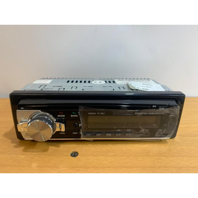 RADIO PER AUTO 2 PORTE USB | Mercatino dell'Usato Bisceglie 1