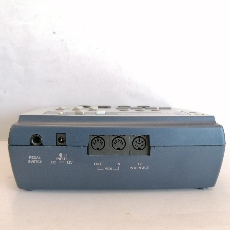 LETTORE MIDI FARFISA MP 880 SNZ ALIMENT | Mercatino dell'Usato Molfetta 3