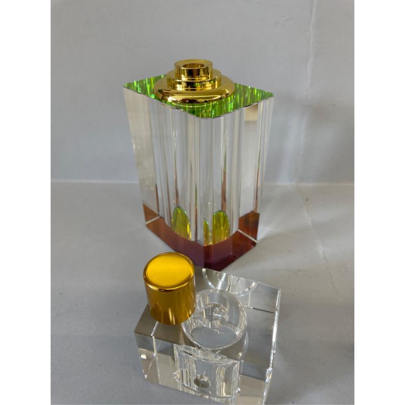 LAMPADA CATALITICA FLOWERS DESIGN CRISTALLO    Mercatino dell'Usato Molfetta 2