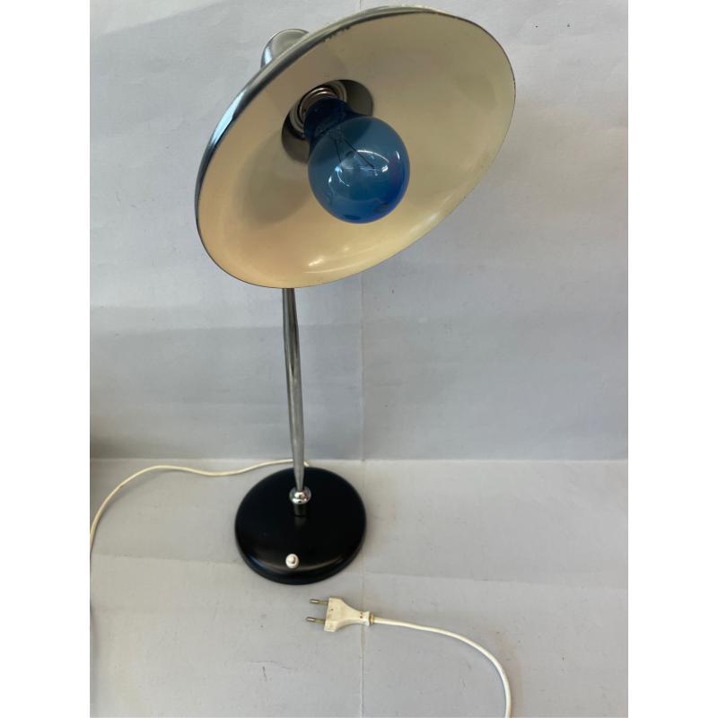 LAMPADA DA SCRIVANIA VINTAGE ANNI 50 SNODATA   Mercatino dell'Usato Molfetta 2