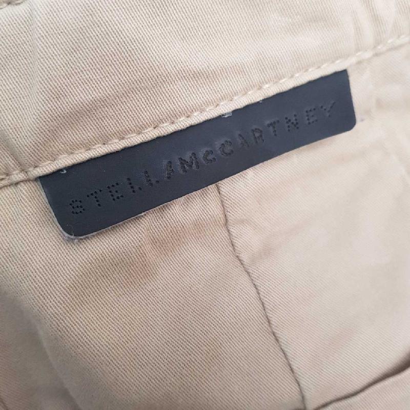 BERMUDA BAMBINO STELLA MC CARTNEY KIDS BEIGE   Mercatino dell'Usato Molfetta 3