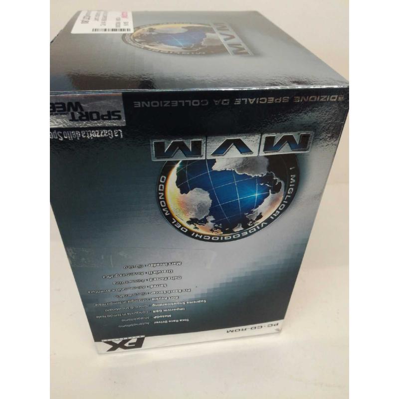 GIOCHI COMPUTER 10 PZ FX CON BOX CARTONATO | Mercatino dell'Usato Molfetta 3