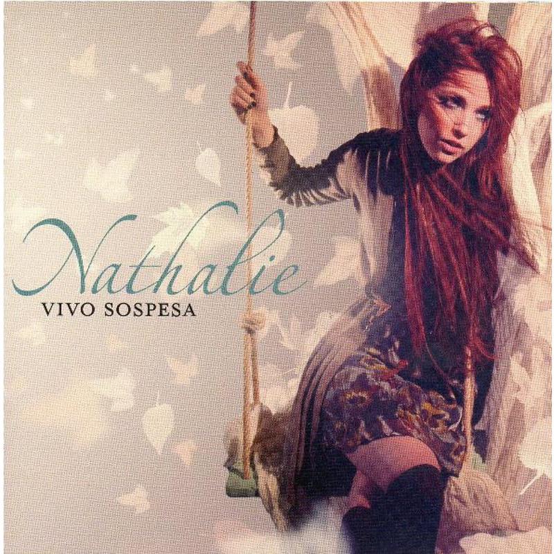 NATHALIE (25) - VIVO SOSPESA | Mercatino dell'Usato Molfetta 1
