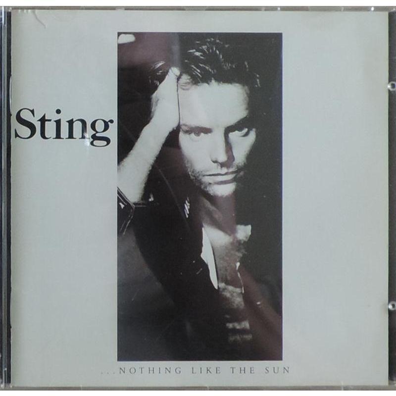 STING - ...NOTHING LIKE THE SUN | Mercatino dell'Usato Molfetta 1