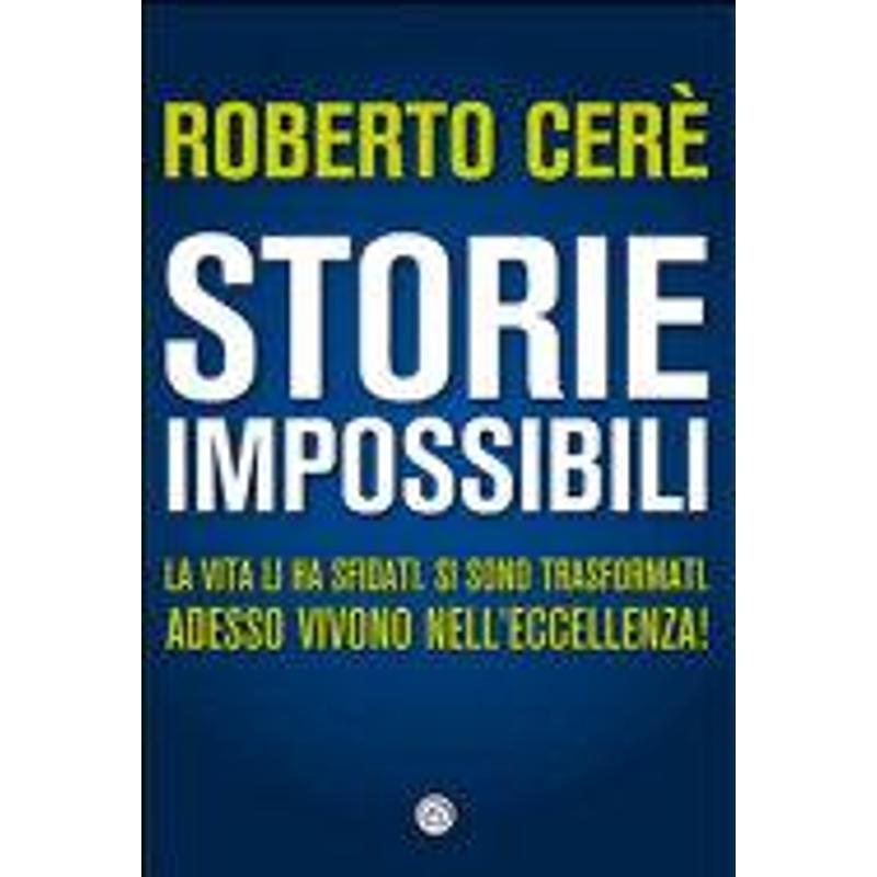STORIE IMPOSSIBILI | Mercatino dell'Usato Molfetta 1