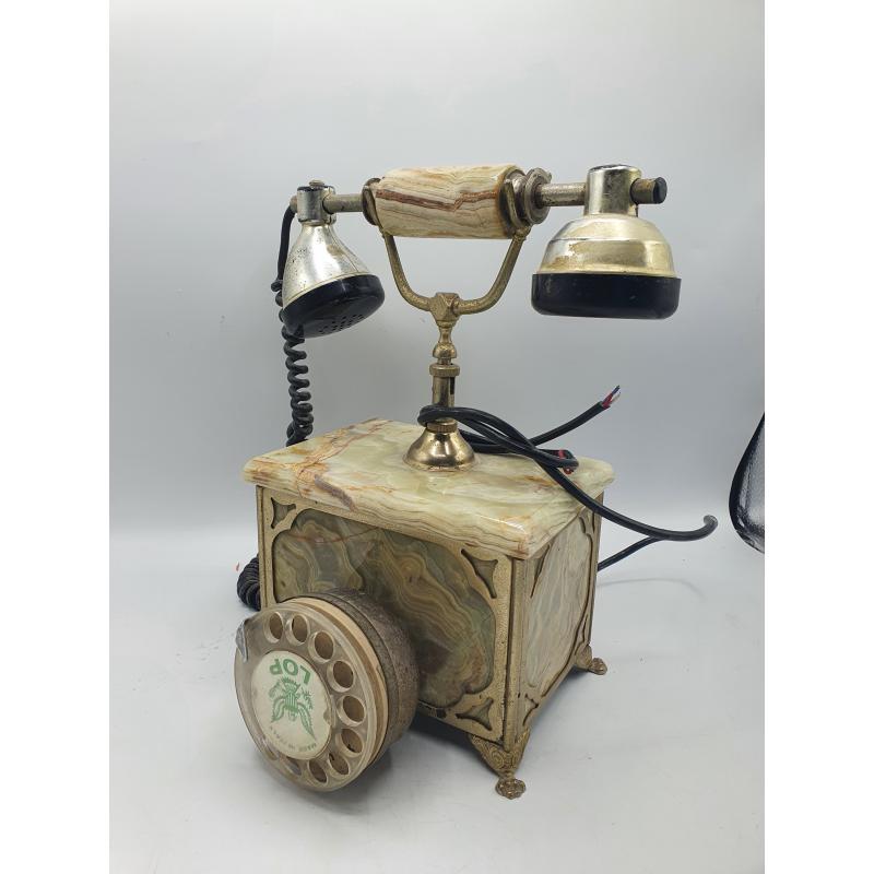 TELEFONO DA APPOGGIO ONICE GHIERA    Mercatino dell'Usato Benevento 1