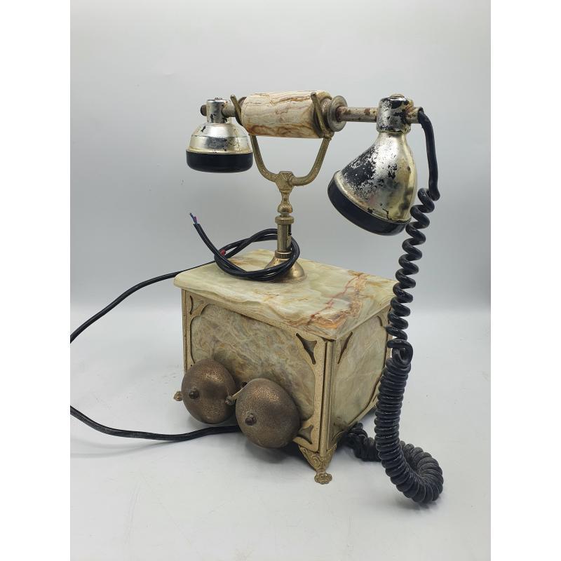 TELEFONO DA APPOGGIO ONICE GHIERA    Mercatino dell'Usato Benevento 4