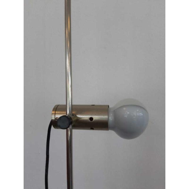 LAMPADA DA TERRA DI TITO AGNOLI PER OLUCE | Mercatino dell'Usato Bologna 3
