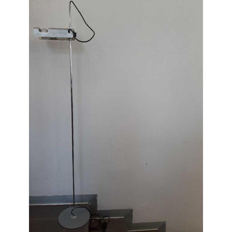 LAMPADA DA TERRA SPIDER DI JOE COLOMBO PER OLUCE | Mercatino dell'Usato Bologna 1