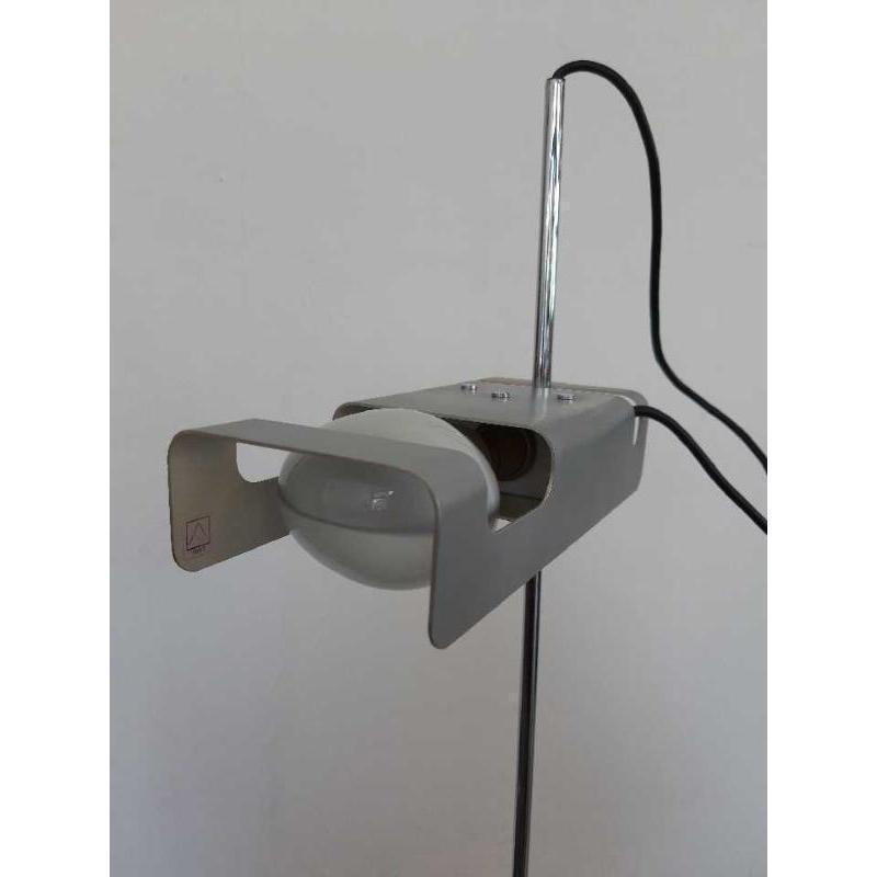 LAMPADA DA TERRA SPIDER DI JOE COLOMBO PER OLUCE | Mercatino dell'Usato Bologna 3