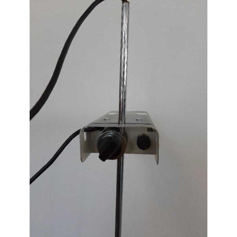 LAMPADA DA TERRA SPIDER DI JOE COLOMBO PER OLUCE | Mercatino dell'Usato Bologna 4