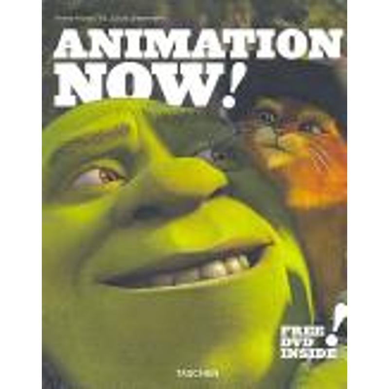 ANIMATION NOW! CON DVD. EDIZ. ITALIANA, SPAGNOLA E   Mercatino dell'Usato Bologna 1