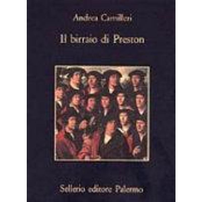 IL BIRRAIO DI PRESTON | Mercatino dell'Usato Bologna 1