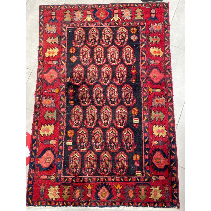 TAPPETO IRAN 165X110 CM   Mercatino dell'Usato San giovanni teatino 1