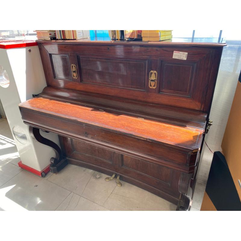 PIANOFORTE VERANI CLERMNOT-FERRAND    Mercatino dell'Usato San giovanni teatino 1