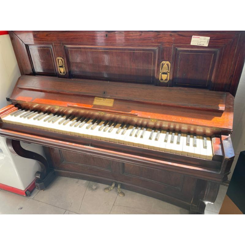 PIANOFORTE VERANI CLERMNOT-FERRAND    Mercatino dell'Usato San giovanni teatino 2
