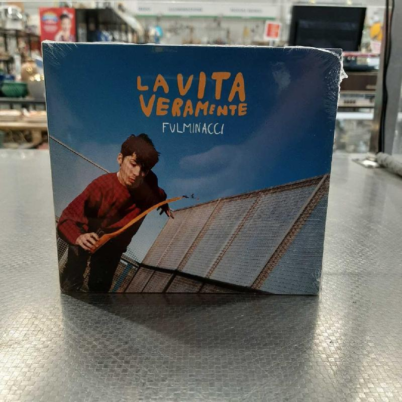 CD FULMINACCI - LA VITA VERAMENTE   Mercatino dell'Usato San giovanni teatino 1
