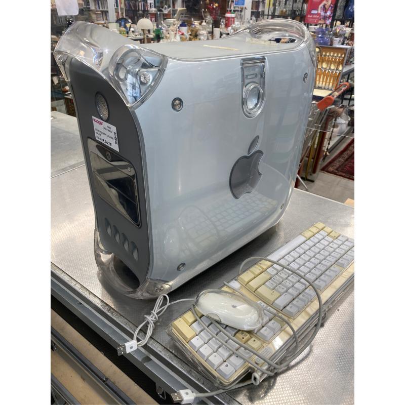 COMPUTER APPLE POWER MAC G4   Mercatino dell'Usato San giovanni teatino 1