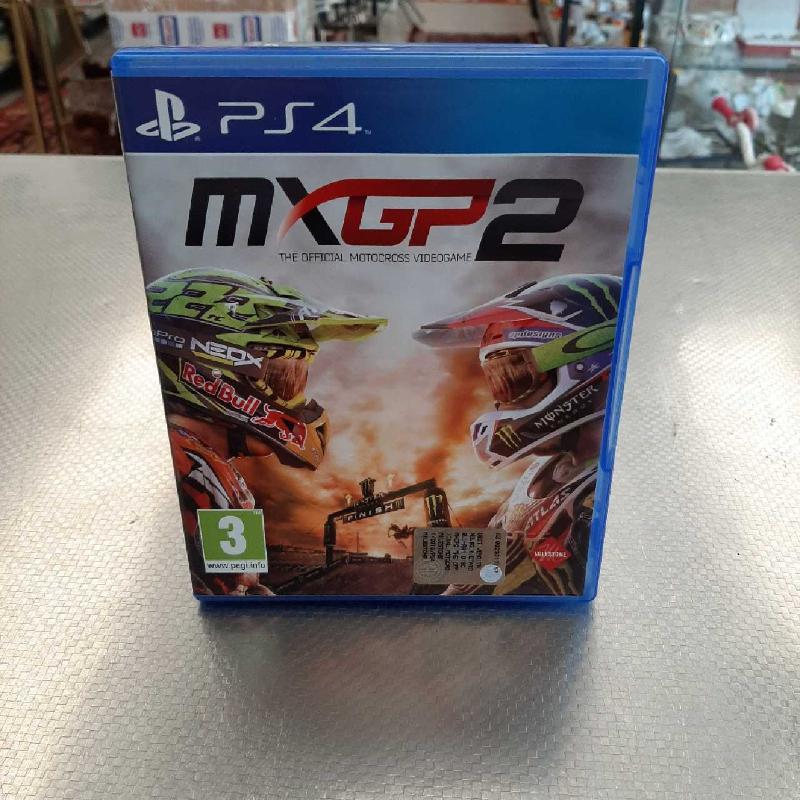 GIOCO PS4 MXGP2 | Mercatino dell'Usato San giovanni teatino 1