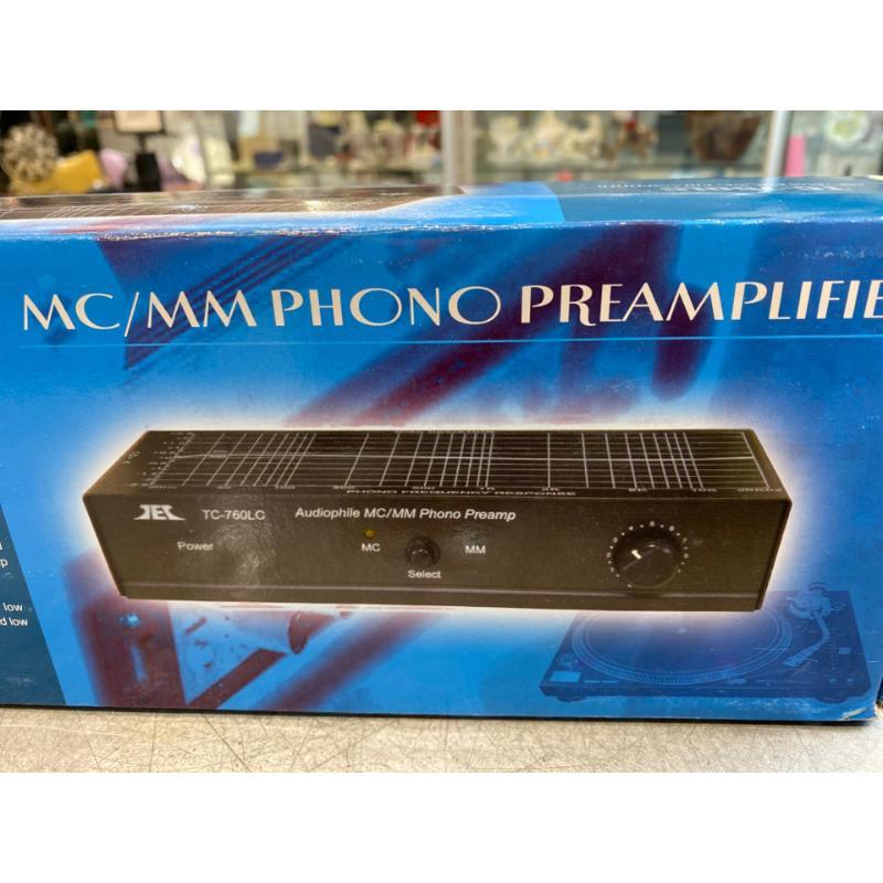 PRE PHONO MC/MM PREAMPLIFIER TC-760LC | Mercatino dell'Usato San giovanni teatino 1