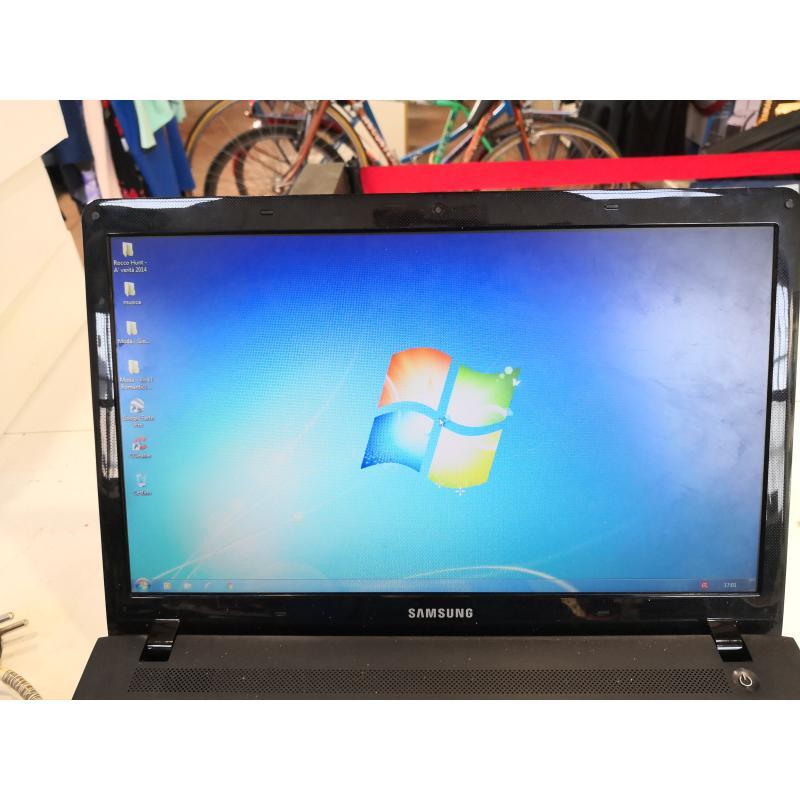 NOTEBOOK SAMSUNG INTEL CORE I3 RAM4HD500 | Mercatino dell'Usato Savigliano 2