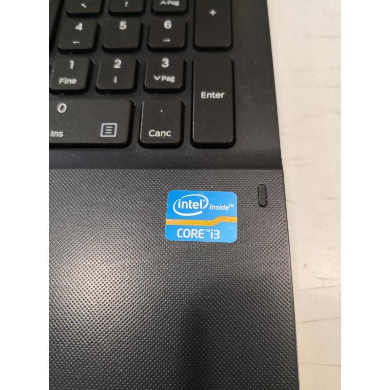 NOTEBOOK SAMSUNG INTEL CORE I3 RAM4HD500 | Mercatino dell'Usato Savigliano 3