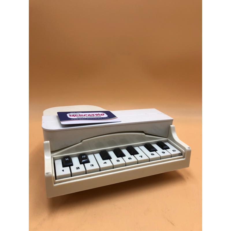 TELEFONO PIANO PN-800 BIANCO | Mercatino dell'Usato Bra 1