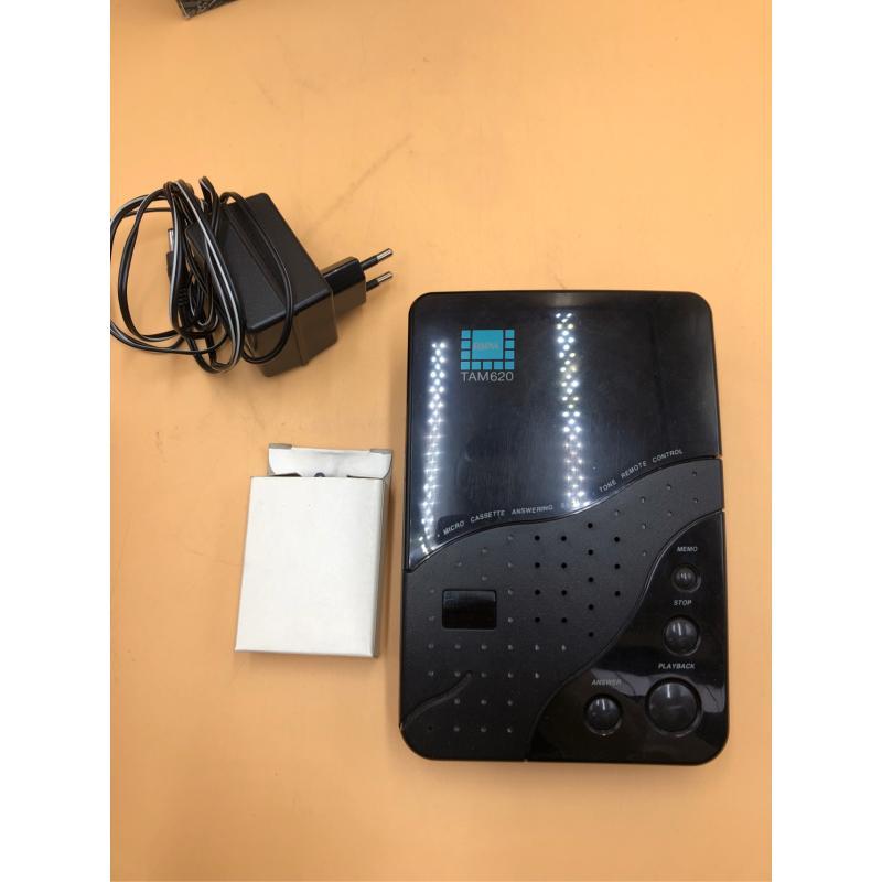 SEGRETERIA TELEFONICA RAINA TAM 620 | Mercatino dell'Usato Bra 2