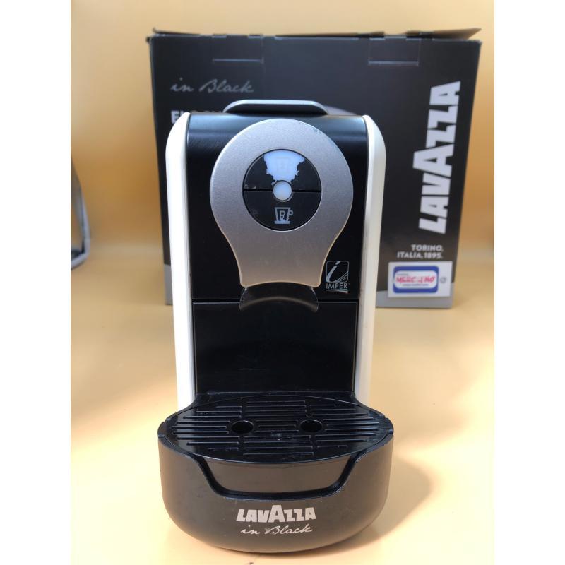 MACCHINA CAFFE' LAVAZZA ELOGY COMPATIBILE CON CAPSULE NIMS | Mercatino dell'Usato Bra 2