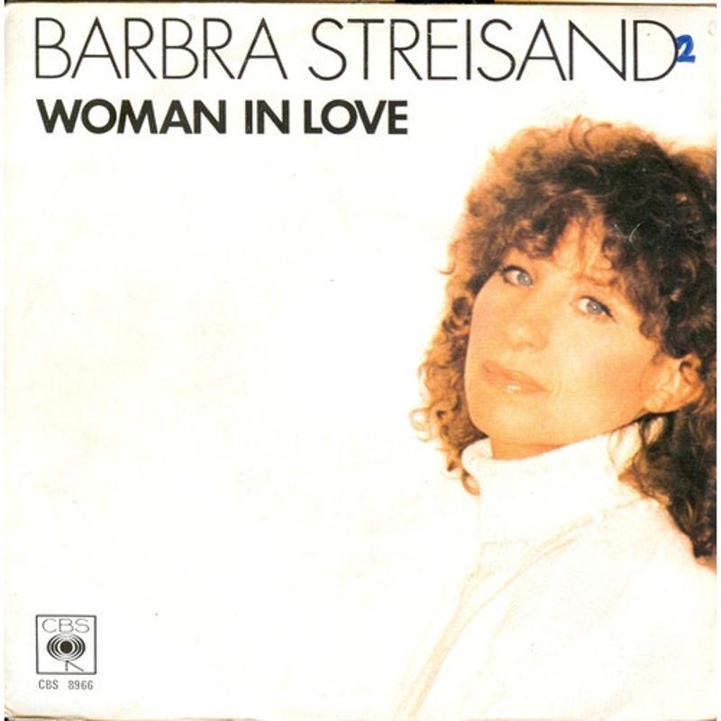 Barbra Streisand Woman In Love Mercatino Dell Usato Catanzaro
