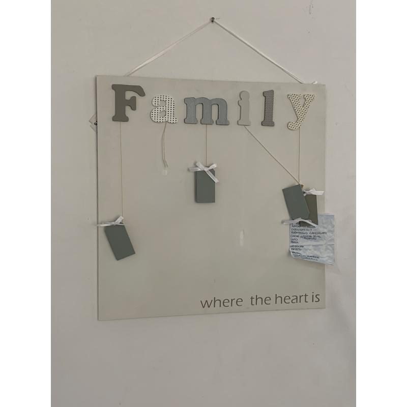 QUADRETTO VECCHIO MEMORIES/FAMILY   Mercatino dell'Usato Lamezia terme 1