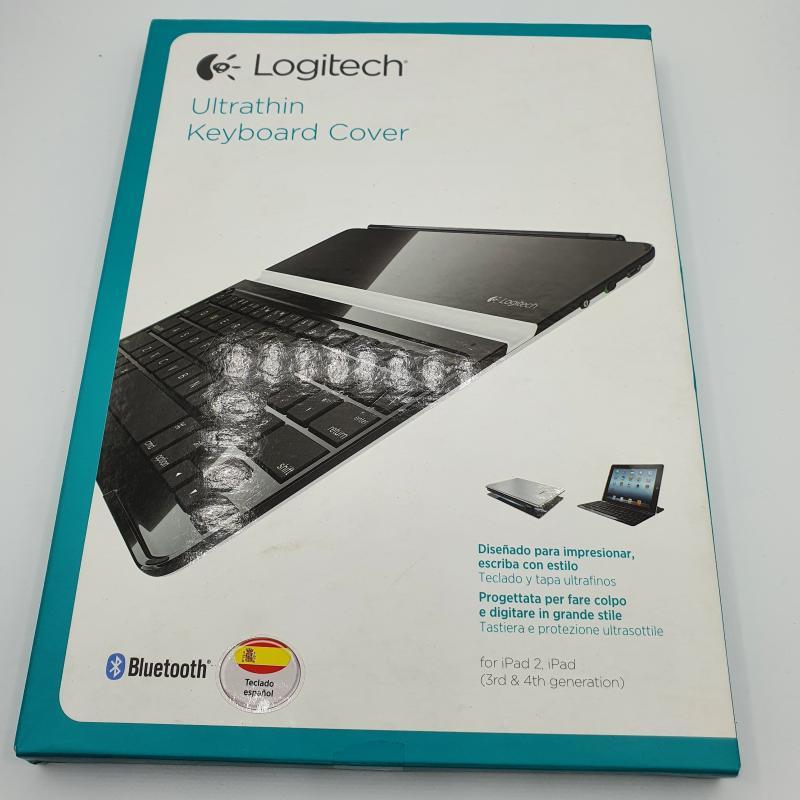 TASTIERA COMPUTER IPAD TABLET LOGITECH   Mercatino dell'Usato Lamezia terme 1