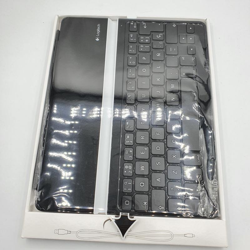TASTIERA COMPUTER IPAD TABLET LOGITECH   Mercatino dell'Usato Lamezia terme 2