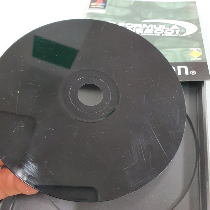 GIOCO PS1 FORMULA ONE 2001 | Mercatino dell'Usato Lamezia terme 3
