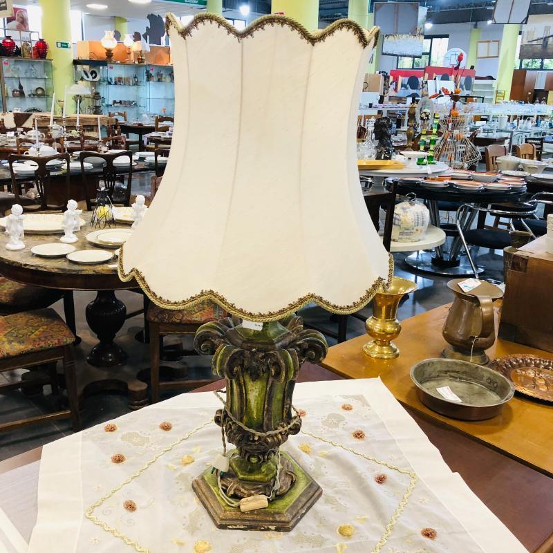 LAMPADA DA TAVOLO MADE IN ITALY  | Mercatino dell'Usato Frosinone 1
